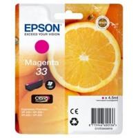 TINTA EPSON 33 MAGENTA (Espera 4 dias)