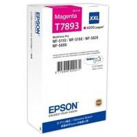EPSON Cartucho Magenta XXL 4000 paginas WorkForce Pro