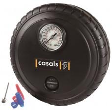 COMPRESOR DE AIRE CASALS VTI260 PARA COCHE (Espera 4 dias)