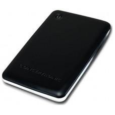 "CAJA EXTERNA HDD 2.5"" SATA-USB 2.0 CONCEPTRONIC NEGRA (Espera 4 dias)"