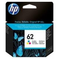 HP 62 CARTUCHO DE TINTA HP62 TRICOLOR (C2P06AE) (Espera 4 dias)