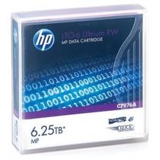 CARTUCHO DATOS HPE LTO-6 ULTRIUM 6.25TB MP RW