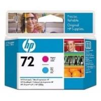 HP 72 CABEZAL DE IMPRESION MAGENTA Y CIAN HP72 (C9383A) (Espera 4 dias)
