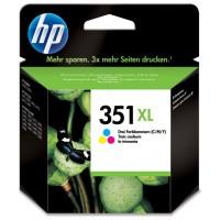 HP 351XL CARTUCHO DE TINTA HP351XL TRICOLOR (CB338EE) (Espera 4 dias)
