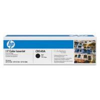HP TONER 125A NEGRO CB540A 2.200 PAG. LASERJET