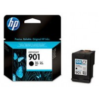HP CARTUCHO NEGRO Nº901
