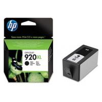 CARTUCHO ORIG HP Nº 920XL NEGRO CD975AE