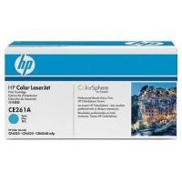 HP 648A Cartucho 11000páginas Cian