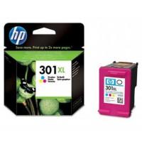 HP 301XL CARTUCHO DE TINTA TRICOLOR HP301XL (CH564EE#ABE) (Espera 4 dias)