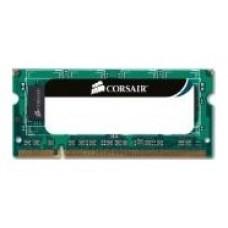 Corsair 4GB DDR3 módulo de memoria 1 x 4 GB 1333 MHz (Espera 4 dias)