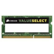 Corsair 4GB 1600MHz DDR3 SODIMM módulo de memoria (Espera 4 dias)