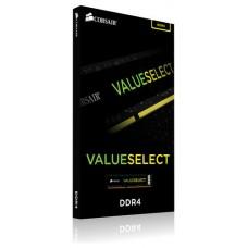 Corsair ValueSelect 4GB, DDR4, 2400MHz módulo de memoria 1 x 4 GB (Espera 4 dias)