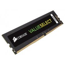 Corsair ValueSelect 4 GB, DDR4, 2666 MHz módulo de memoria 1 x 4 GB (Espera 4 dias)