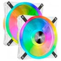 VENTILADOR CAJA ADICIONAL 14X14 CORSAIR QL140 RGB