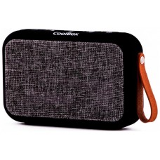 CoolBox altavoz dock coolsoul Negro