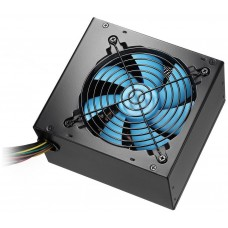 FUENTE ALIMENTACION ATX  500W  COOLBOX POWERLINE BLACK