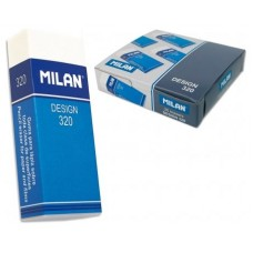 GOMA MILAN 320 CAJA 20 UDS