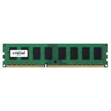 MEMORIA CRUCIAL DIMM DDR3L 4GB 1600HZ CL11 SR (Espera 4 dias)