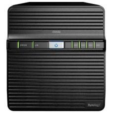 Synology DS420j - Nas 4 bahias RTD1296 1.4Ghz
