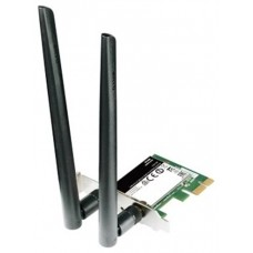 WIFI D-LINK TARJETA PCIE AC1200 (Espera 4 dias)