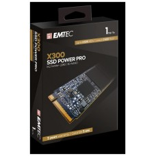 DISCO DURO M.2 256GB EMTEC POWER PRO X300 (1000MB/s