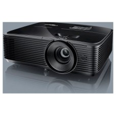 PROYECTOR OPTOMA DS322E 3D 3800 ANSI LUMENS SVGA