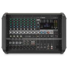 Yamaha EMX7 mezclador DJ 12 canales Negro (Espera 4 dias)