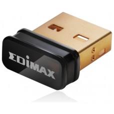 Edimax EW-7811UN V2 Tarje Red WiFi4 N150 Nano USB