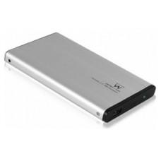 "CAJA EXT. HDD EWENT EW7041 2,5"""" SATA USB2.0 (Espera 4 dias)"
