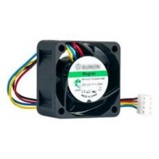 QNAP FAN-4CM-R01 ventilador de PC Universal Negro (Espera 4 dias)