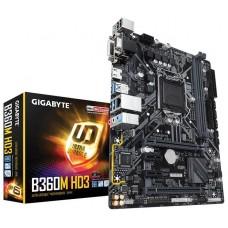 Gigabyte H310M H 2.0 (rev. 1.0) LGA 1151 (Zócalo H4) Micro ATX Intel® H310 (Espera 4 dias)