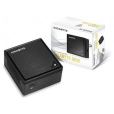 Gigabyte GB-BPCE-3455 PC/estación de trabajo barebone J3455 1,50 GHz 0,69 l tamaño PC Negro BGA 1296 (Espera 4 dias)