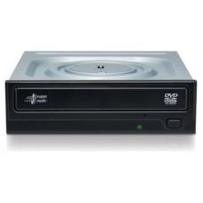 REGRABADORA DVD-RW LG-H GH24NSD5.ARAA10B SATA NEGRA (Espera 4 dias)
