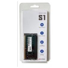 HIKVISION HS-SODIMM-S1(STD)/D4042BBA1D0ZA1/4G (Espera 4 dias)