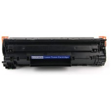 TONER HP 83A LJ Pro MFP M127fn/M127fw BK COMP NEGRO