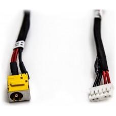 Conector HY-AC003 Acer Travelmate 5230/5330/5530 6 cm (Espera 2 dias)