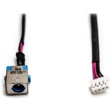 Conector HY-AC026 Acer 7750/Gateway id49 (Espera 2 dias)