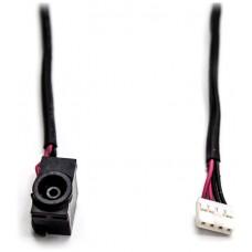 Conector HY-SA003 Samsung R518/R519 (Espera 2 dias)