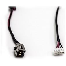 Conector HY-TO023 Toshiba A660 (Espera 2 dias)