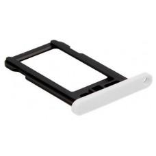 Bandeja SIM Blanca iPhone 5C (Espera 2 dias)