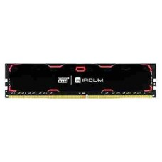 MODULO MEMORIA RAM DDR4 4GB 2400MHz GOODRAM IRDM NEGRO