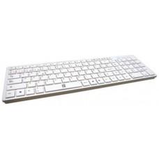 TECLADO USB PRIMUX K900 BLANCO (Espera 4 dias)