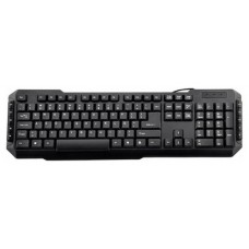 3GO - Drile teclado multimedia USB