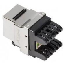 CONECTOR KEYSTONE LANBERG CAT.6 FTP RJ45 180 GRADOS