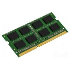 Kingston Technology ValueRAM 4GB DDR3L 1600MHz módulo de memoria 1 x 4 GB (Espera 4 dias)