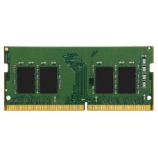 SODIMM 4GB  2400MHz DDR4  KVR24S17S6/4
