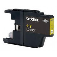 TINTA BROTHER LC1220Y