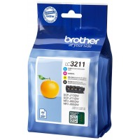 BROTHER-C-LC3211VAL