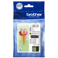 BROTHER-CART LC3213VAL