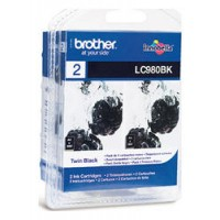 BROTHER-LC980BK